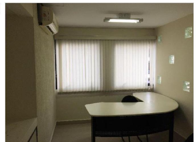 Sala em Vila Mariana/SP de 39m² a venda por R$ 473.000,00