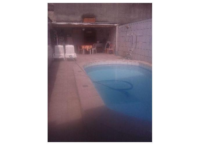 Sobrado em Macuco/SP de 250m² 5 quartos a venda por R$ 614.800,00