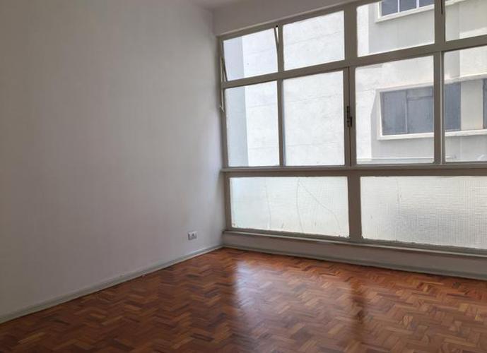 Apartamento em Jardim Paulista/SP de 72m² 3 quartos a venda por R$ 679.000,00