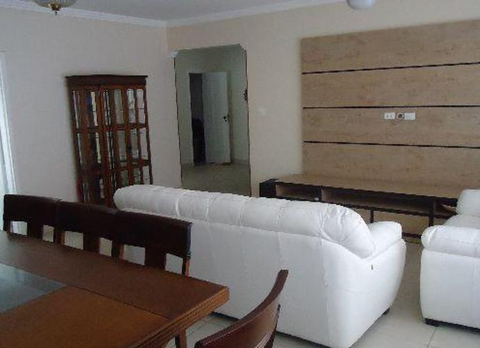 Apartamento em Boqueirão/SP de 180m² 3 quartos a venda por R$ 754.000,00