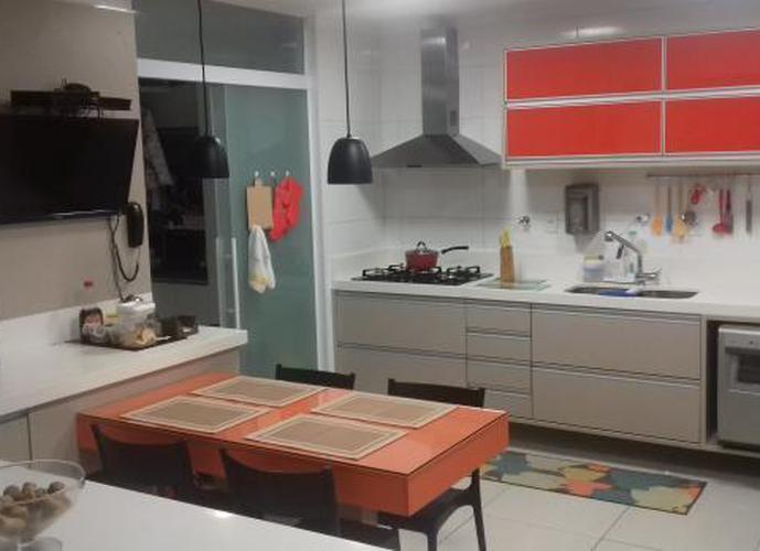 Apartamento em Gonzaga/SP de 157m² 3 quartos a venda por R$ 800.000,00