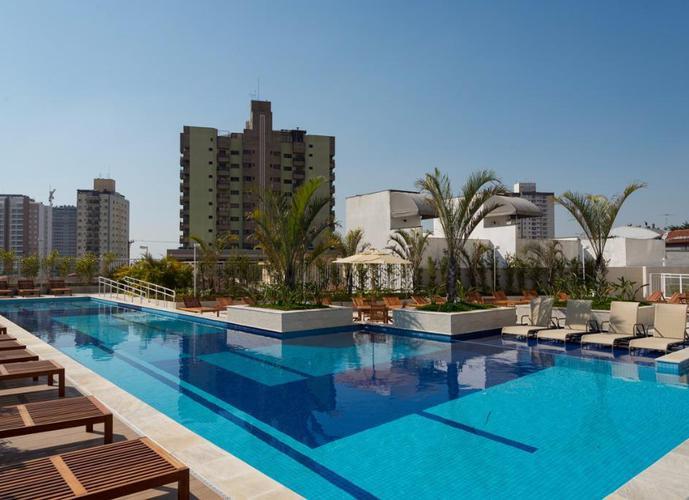 Apartamento em Vila Carrão/SP de 119m² 3 quartos a venda por R$ 900.000,00