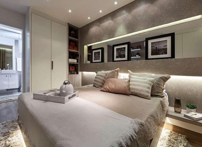 Apartamento em Aclimação/SP de 111m² 3 quartos a venda por R$ 935.000,00