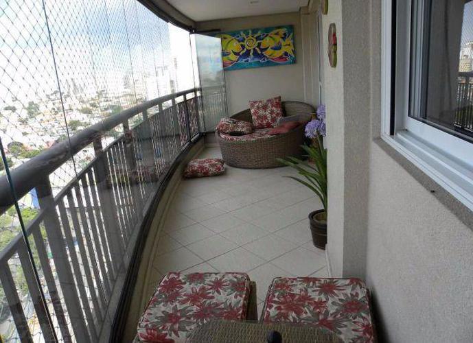 Apartamento em Jardim Da Saúde/SP de 101m² 4 quartos a venda por R$ 950.000,00