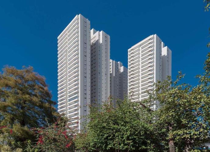 Apartamento em Barra Funda/SP de 117m² 3 quartos a venda por R$ 1.050.000,00