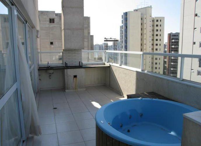 Cobertura em Vila Andrade/SP de 197m² 3 quartos a venda por R$ 1.150.000,00