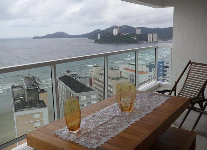 Apartamento em José Menino/SP de 134m² 4 quartos a venda por R$ 1.199.800,00