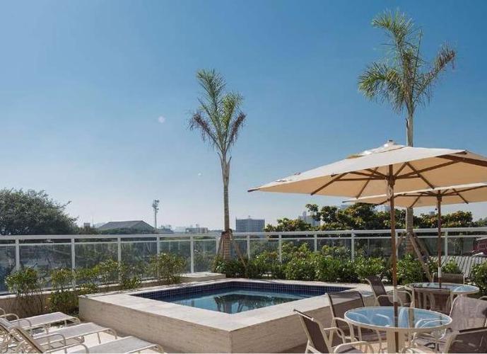 Apartamento em Barra Funda/SP de 145m² 4 quartos a venda por R$ 1.302.000,00