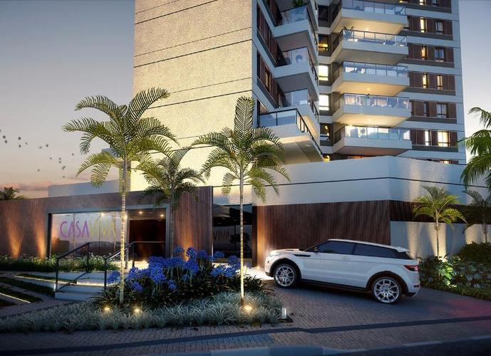 Apartamento em Brooklin/SP de 145m² 3 quartos a venda por R$ 1.460.000,00