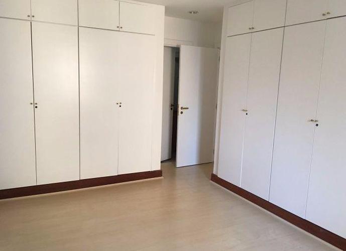Apartamento em Itaim Bibi/SP de 191m² 3 quartos a venda por R$ 2.226.000,00