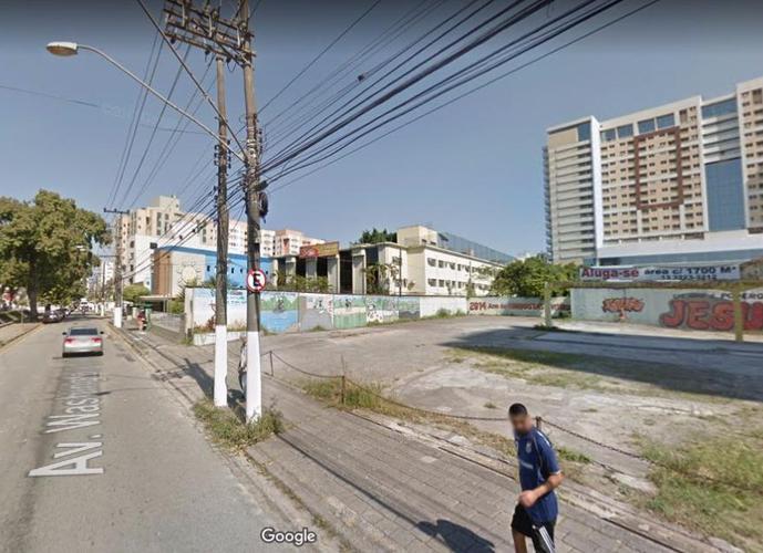 Terreno em Gonzaga/SP de 810m² a venda por R$ 3.190.000,00