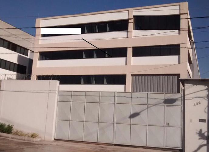 Galpão em Granja Viana/SP de 1700m² para locação R$ 44.000,00/mes