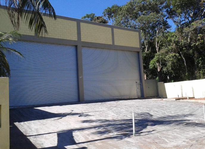 Galpão em Jardim Santa Paula/SP de 700m² para locação R$ 9.000,00/mes