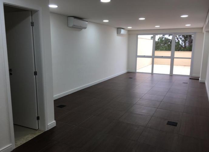 Sala em Granja Viana/SP de 67m² para locação R$ 1.200,00/mes