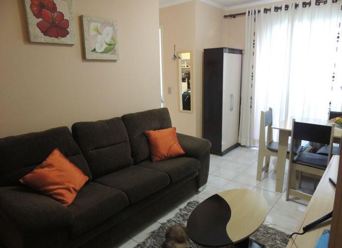 Apartamento em Jardim Da Glória/SP de 46m² 2 quartos para locação R$ 1.020,00/mes