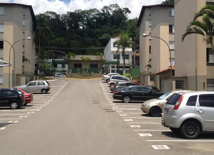 Apartamento em Granja Viana/SP de 47m² 2 quartos a venda por R$ 190.000,00