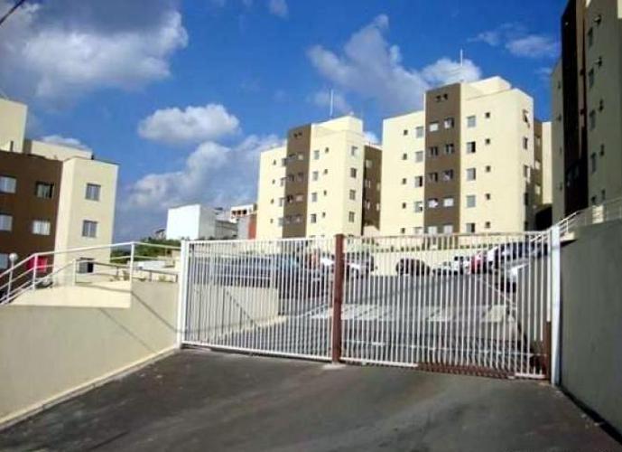 Apartamento em Reserva Cotia/SP de 58m² 3 quartos a venda por R$ 240.000,00