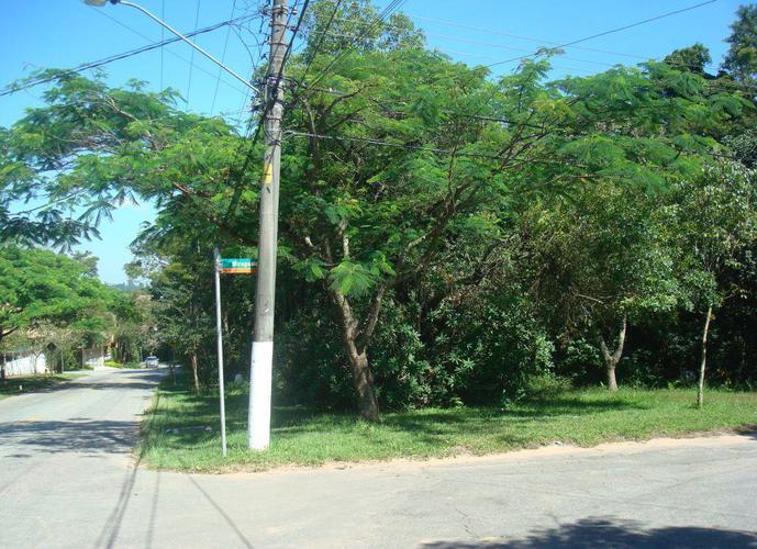 Terreno em Chácara Santa Lúcia Dos Ypes/SP de 2506m² a venda por R$ 330.000,00