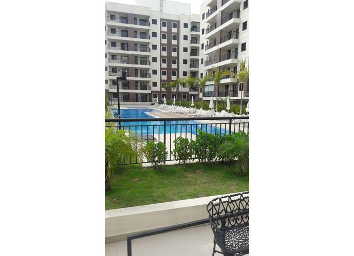 Apartamento em Granja Viana/SP de 57m² 2 quartos a venda por R$ 346.000,00