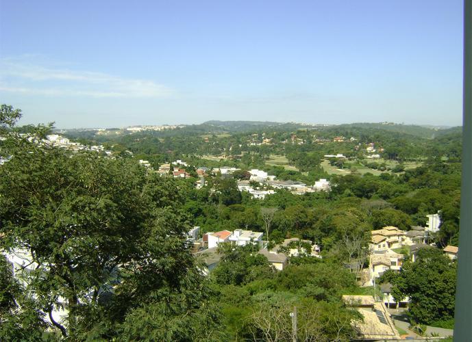 Terreno em Granja Viana/SP de 592m² a venda por R$ 450.000,00