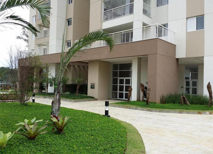 Apartamento em Mairarê Reserva Raposo/SP de 91m² 2 quartos a venda por R$ 590.000,00