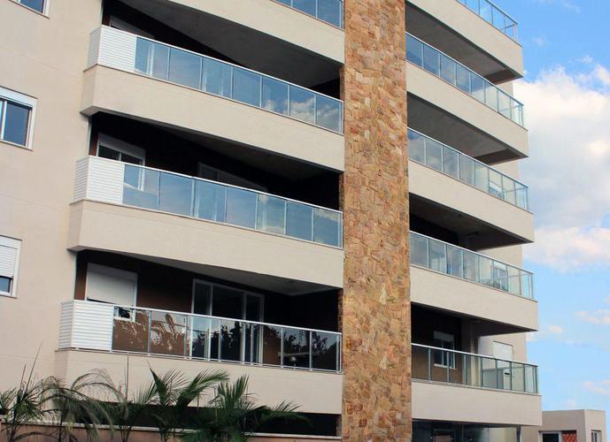 Apartamento em Centro (São Roque)/SP de 112m² 3 quartos a venda por R$ 768.700,00