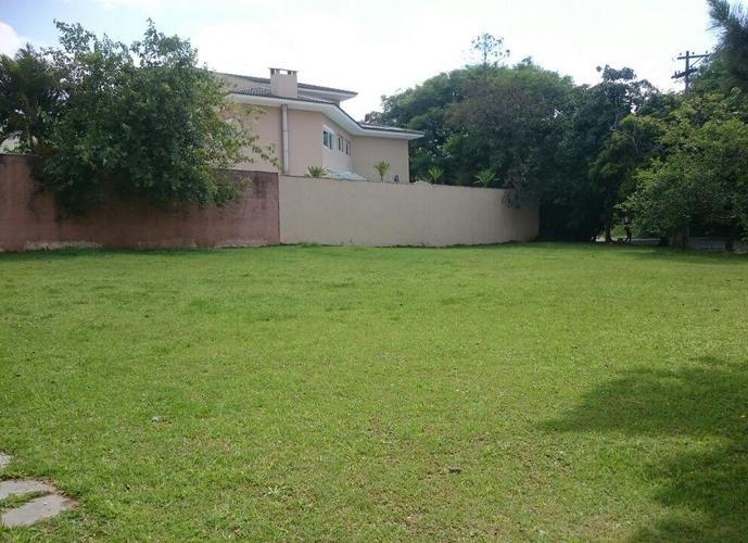 Terreno em Alphaville/SP de 909m² a venda por R$ 2.363.400,00