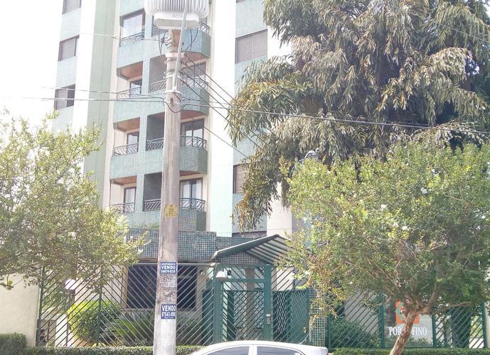 Apartamento em Vila Antônio/SP de 64m² 2 quartos a venda por R$ 320.000,00