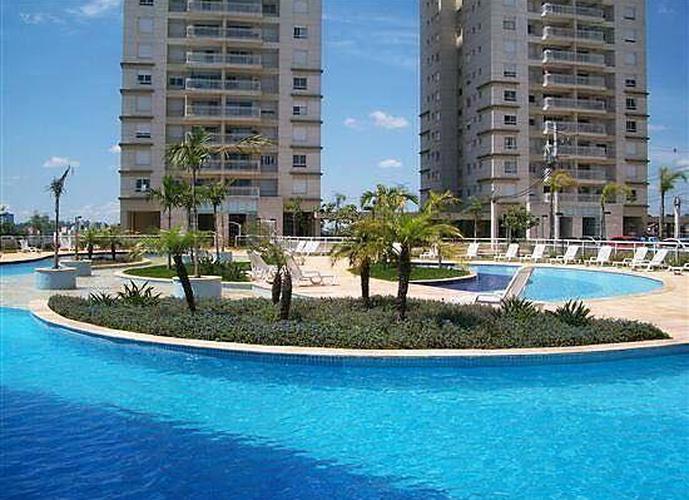 Apartamento em Espaço Raposo/SP de 136m² 3 quartos a venda por R$ 960.000,00