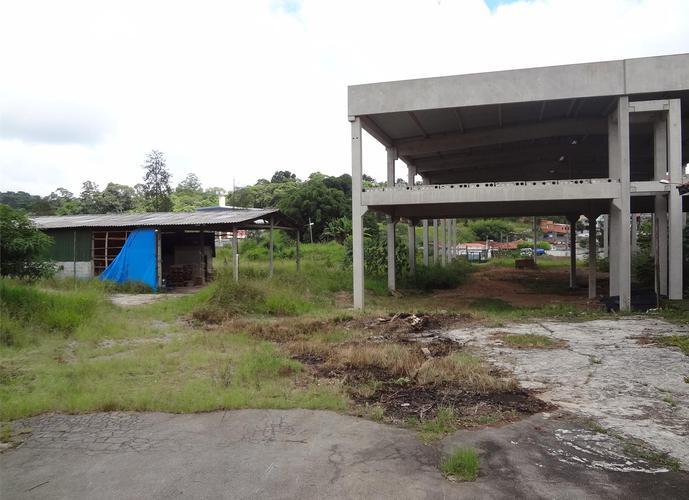 Galpão em Granja Viana/SP de 1400m² a venda por R$ 5.000.000,00 ou para locação R$ 40.000,00/mes