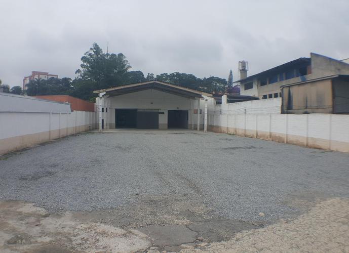 Galpão em Jardim Sabiá/SP de 850m² para locação R$ 16.000,00/mes