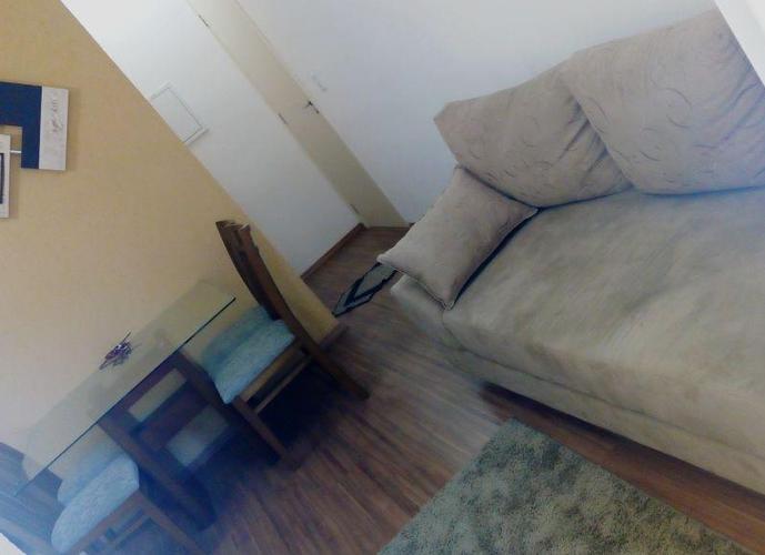 Apartamento em Portão Vermelho/SP de 50m² 2 quartos a venda por R$ 165.000,00