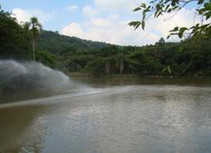 Terreno em Vila Verde/SP de 384m² a venda por R$ 180.000,00