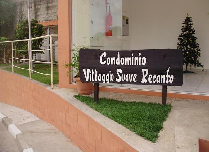 Apartamento em Jardim Recanto Suave/SP de 56m² 2 quartos a venda por R$ 210.000,00