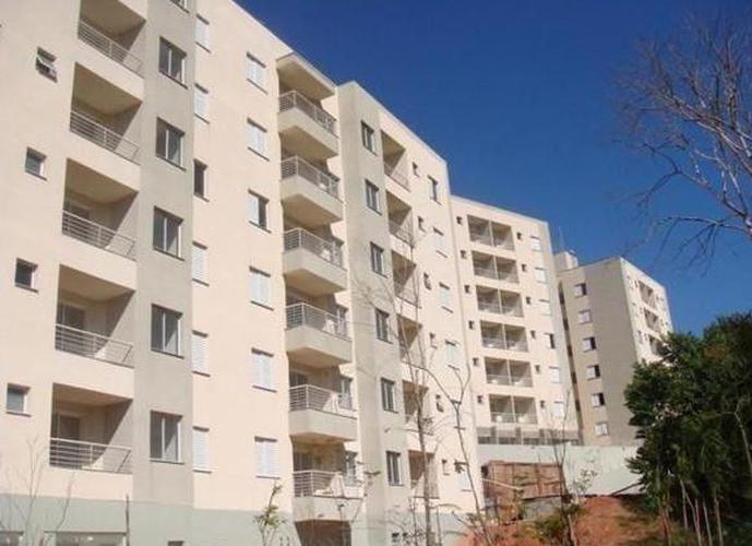 Apartamento em Residencial Vista Verde/SP de 57m² 2 quartos a venda por R$ 212.000,00