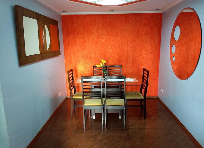 Apartamento em Raposo Tavares/SP de 57m² 2 quartos a venda por R$ 235.000,00
