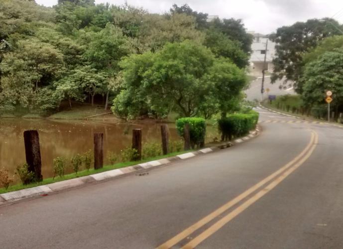 Terreno em Granja Viana/SP de 388m² a venda por R$ 250.000,00