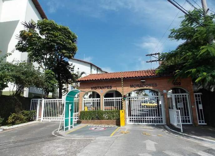 Apartamento em Granja Viana/SP de 69m² 3 quartos a venda por R$ 290.000,00