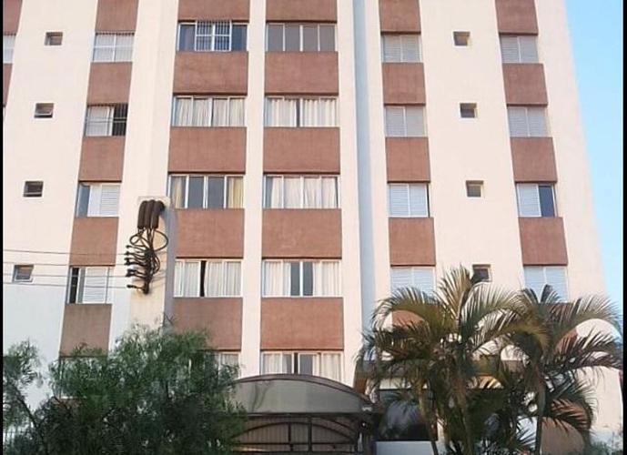 Apartamento em Vila Yara/SP de 78m² 3 quartos a venda por R$ 360.000,00