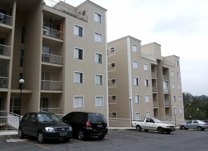 Apartamento em Parque Frondoso/SP de 106m² 3 quartos a venda por R$ 379.000,00