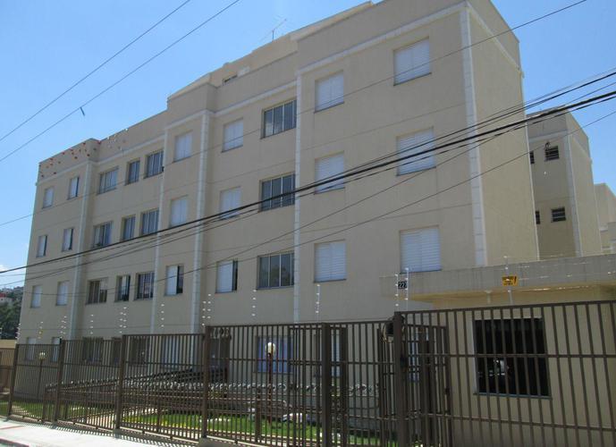 Apartamento em Residencial Topázio/SP de 122m² 3 quartos a venda por R$ 410.000,00