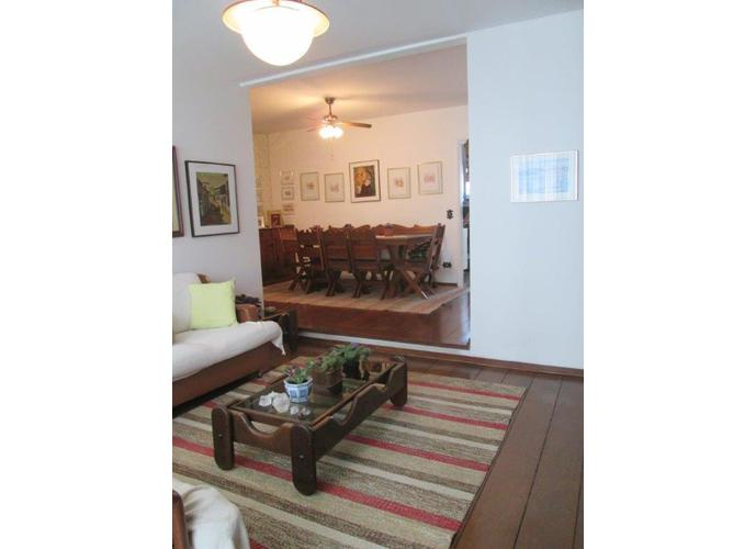 Apartamento em Vila Andrade/SP de 137m² 3 quartos a venda por R$ 500.000,00