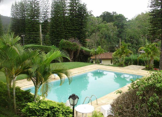 Chácara em Caetê/SP de 813m² 8 quartos a venda por R$ 850.000,00