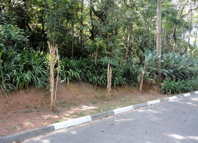 Terreno em Granja Viana/SP de 5783m² a venda por R$ 1.600.000,00