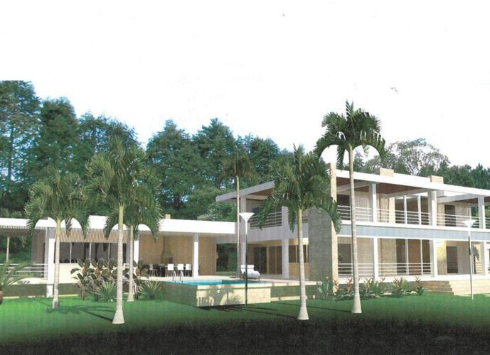 Terreno em Granja Viana/SP de 5656m² a venda por R$ 2.200.000,00