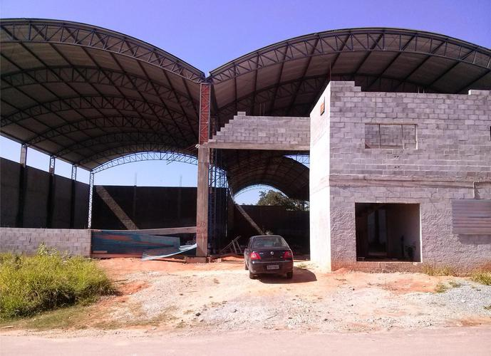 Galpão em Raposo Tavares/SP de 2100m² a venda por R$ 2.800.000,00