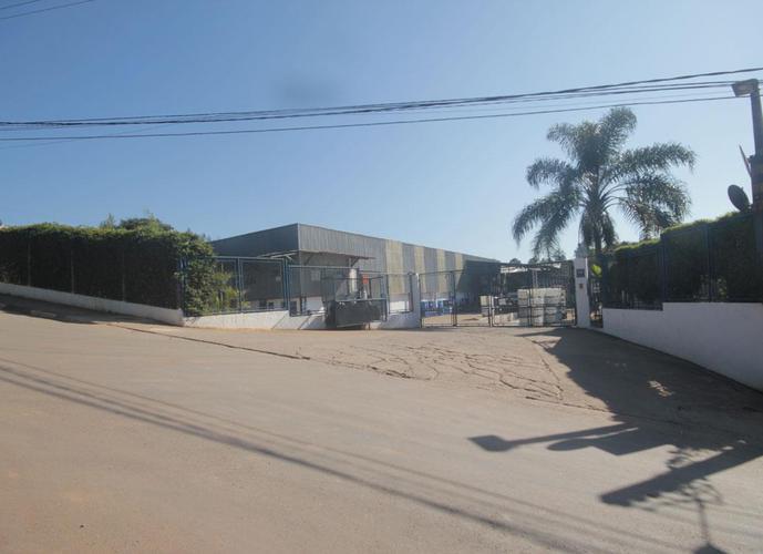 Galpão em Jardim Da Glória/SP de 3400m² a venda por R$ 6.700.000,00