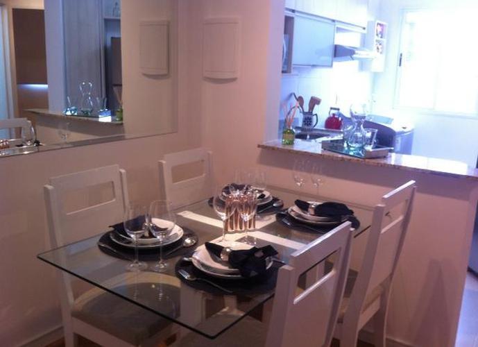 Apartamento em Brilhos Do Tijuco/SP de 47m² 2 quartos a venda por R$ 235.000,00