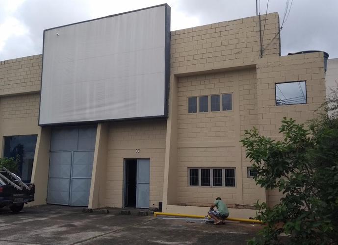Galpão em Jardim Dos Ipês/SP de 974m² para locação R$ 10.000,00/mes