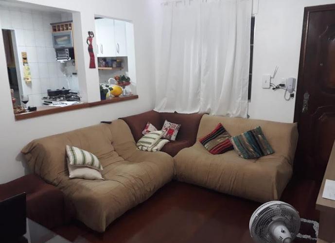 Apartamento em Jardim Rio Das Pedras/SP de 58m² 2 quartos a venda por R$ 165.000,00